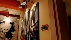 Detalle de interior Casa SJ