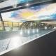 elementos arquitectónicos Vigas Curvas con un software BIM Edificius