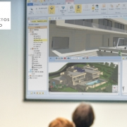 Curso del software BIM Edificius