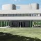 Diseñar Villa Savoye con un software BIM Edificius