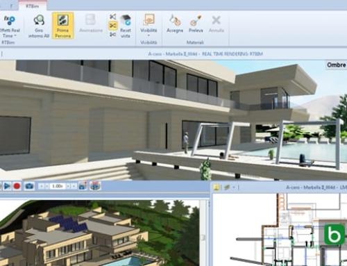 El Building Information Modeling en la fase de diseño: cómo obtener ventajas con el BIM