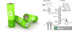 Sistemas de almacenamiento para instalaciones fotovoltaicas Solarius PV