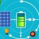 Como diseñar el sistema de almacenamiento en una instalación fotovoltaica Solarius PV