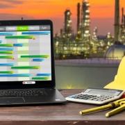 gestionar los proyectos de construcción PriMus KRONO