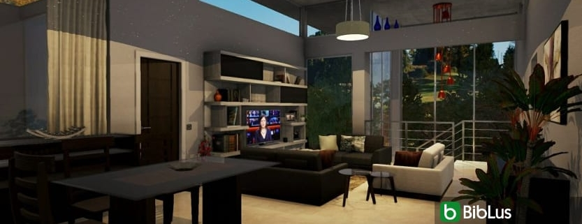 personalizar el interior de una casa Edificius