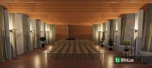 El proyecto de la Biblioteca Viipuri de Alvar Aalto con un software BIM Edificius