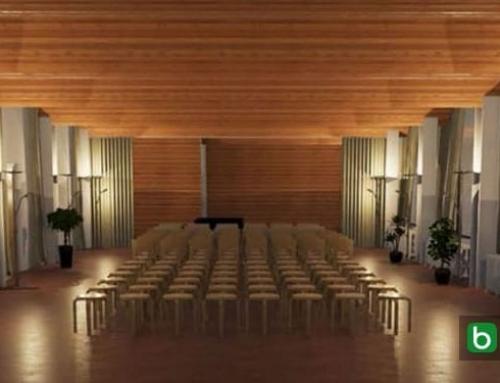 El proyecto de la Biblioteca Viipuri de Alvar Aalto con un software BIM