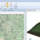 Crear un terreno 3D con las curvas de nivel software BIM Edificius