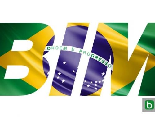 ¡El BIM llega a Brasil! Aquí están los 9 puntos más importantes para su difusión