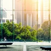 Smart windows: las ventanas inteligentes que mantienen el ambiente caliente en invierno y fresco en verano