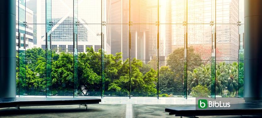 Smart windows: las ventanas inteligentes que mantienen el ambiente caliente en invierno y fresco en verano - BibLus