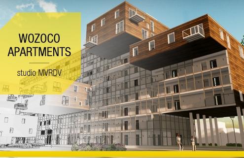 Proyectos famosos de viviendas sociales: proyectos y ejemplos para descargar