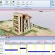 """BIM 4D: qué es y cómo se asocia la propiedad """"tiempo"""" a un objeto de un modelo BIM software BIM Edificius"""
