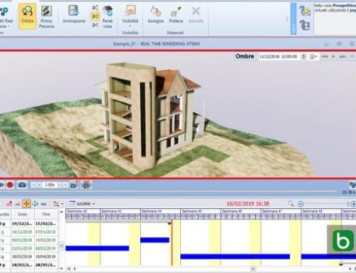 """BIM 4D: qué es y cómo se asocia la propiedad """"tiempo"""" a un objeto de un modelo BIM"""