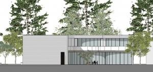 viviendas unifamiliares-arquitectos-famosos-casa-kwantes-alzado
