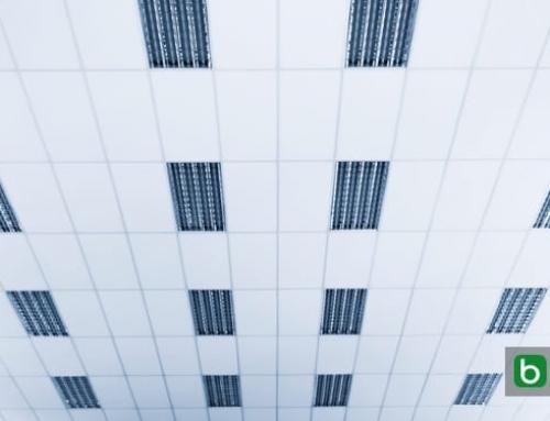 Cómo diseñar un falso techo con un software arquitectónico BIM