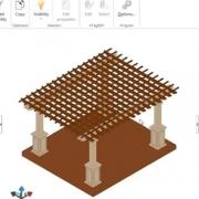 Convertire in formato IFC un modello 3D_visualizzatore-IFC-usBIM.viewer