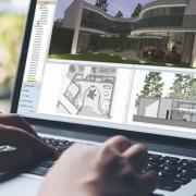 Presentación de la última versión del software BIM Edificius en España