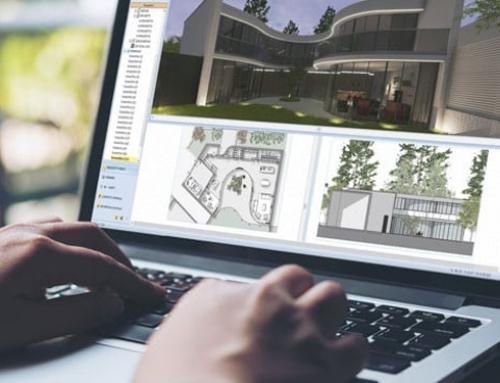 COA Córdoba: Presentación de la última versión del software BIM Edificius en España