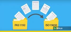 Desaparecen las PAS 1192: las normas británicas sobre el BIM se unen en la ISO 19650