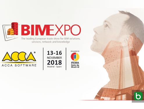 ACCA software_BIM-expo-Madrid-IFEMA