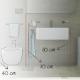 Arquitectura de baños, guía completa