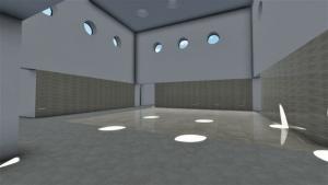Diseño-Guardería-infantil_area-gimnasio_render-software-BIM-arquitectura-Edificius