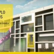 Ejemplos de arquitectura educacional un proyecto para inspirarse y descargar inmediatamente_Troplo-Kids_Kadawittfeldarchitektur