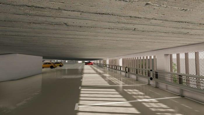 Parking-Les-yeux-verts_detalle-textura_software-BIM-arquitectura-Edificius