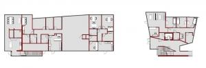 Plano_Planta-Baja_Harvey-Pediatric-Clinic_software-BIM-arquitectura-Edificius
