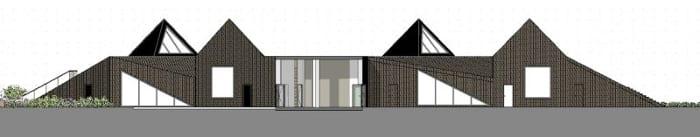 Raa-Day-Care-Center-Alzado_software-BIM-arquitectura-Edificius