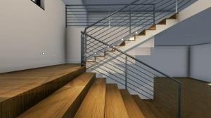 Diseño-de-escaleras-interiores_render-software-BIM-arquitectura-Edificius