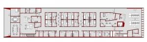 Harvey-Pediatric-Clinic_plano_PrimeraPlanta_Edificius_software-BIM-arquitectura