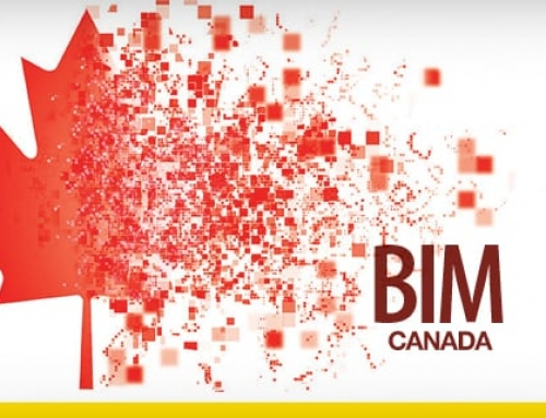 BIM en el mundo, la comunidad técnica canadiense está lista, pero las instituciones todavía no