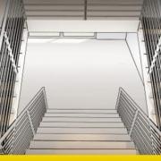 Diseno de escaleras interiores criterios y ejemplos para descargar