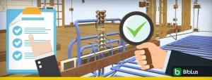 Model checking nel processo BIM: formati standard, requisiti e criticità