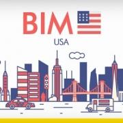 BIM en el mundo: Estados Unidos los inventores del BIM se han quedado atrás