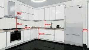 Cómo_diseñar_una_cocina_medidas-minimas_software_BIM_arquitectura_Edificius