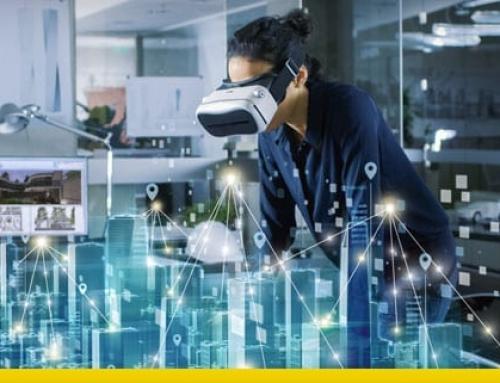 Innovación tecnológica en construcción: 10 tecnologías que revolucionarán el mundo de la construcción en el 2019