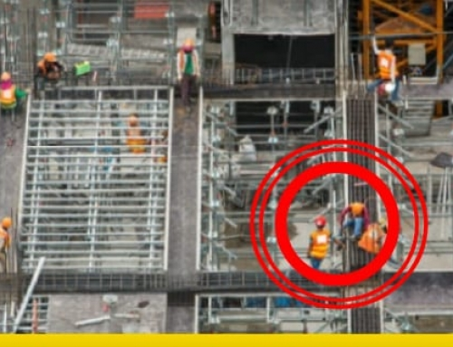 Inteligencia Artificial: descubramos la I.A. que reducirá los accidentes en obras de construcción