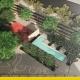 Proyecto de mobiliario urbano realizado con el software BIM arquitectura Edificius