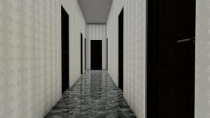 Reformar_Piso_Render-interiores_pasillo-ANTES_software-BIM-arquitectura_Edificius
