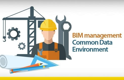 BIM management: el CDE (Common Data Environment)