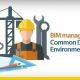 BIM management: el CDE (Common Data Environment)