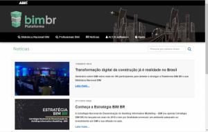 Homepage-Plataforma-BIMBR