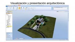 Visualizacion y presentacion arquitectonica[ES]
