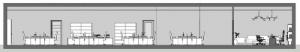 diseño-de-oficinas_Seccion-A-A_software-BIM-arquitectura-Edificius