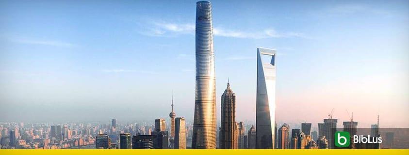 BIM en el mundo: 3 proyectos realizados con el BIM en China