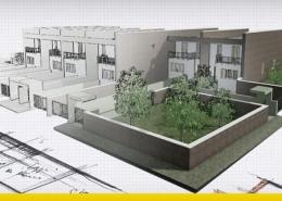 proyectos-de-casas-adosadas-4-consejos-dibujos-dwg_software-BIM-arquitectura-Edificius