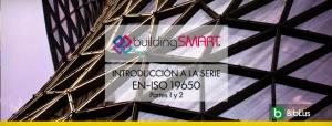 Introducción Normas EN-ISO 19650